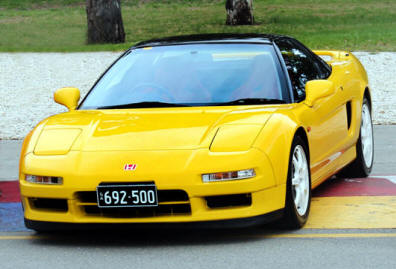 1995 honda nsx r related infomation specifications weili. Black Bedroom Furniture Sets. Home Design Ideas