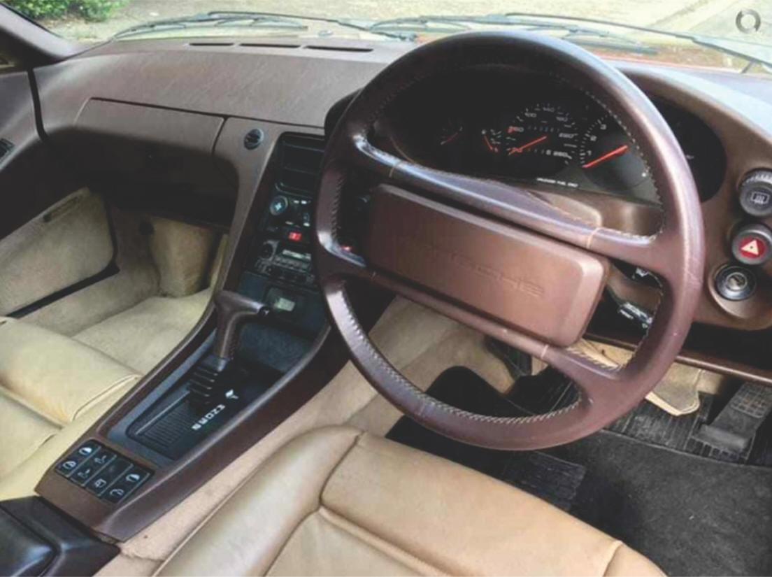 CLASSIC CAR MARKETPLACE